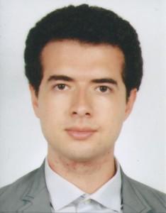 Arturo Burguete